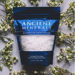 ancient minerals magnesium flakes review, how to make magnesium oil spray