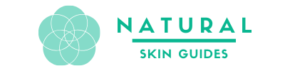 Natural Skin Guides logo
